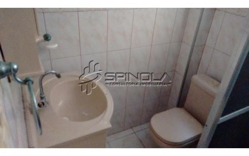 Banheiro Social outro angulo