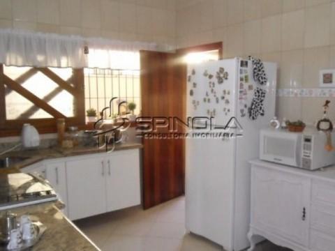 Casa geminada à venda com 2 dormitórios no Jardim Imperador - Praia Grande