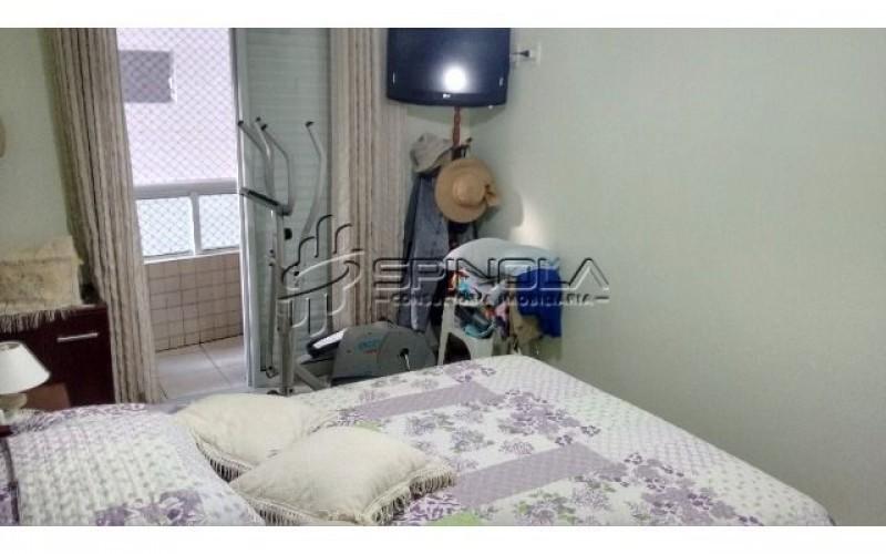 Dormitório outro angulo
