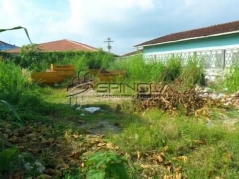 Terreno à venda na zona 1 com 450m no Jardim Real - Praia Grande