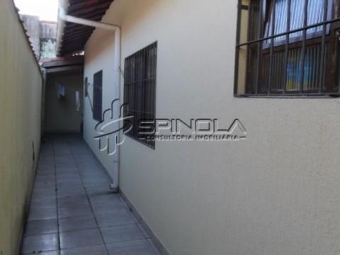 Casa em Praia Grande - 2 dormitórios sendo 1 suite jardim imperador