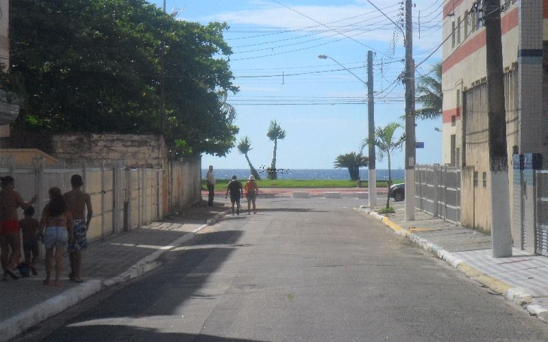 distancia da praia