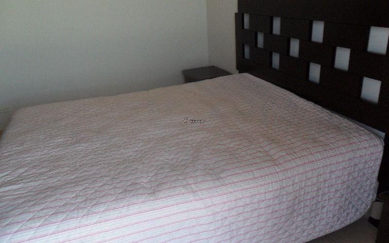 dormitório  suite de outro angulo