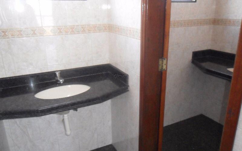banheiros do salão