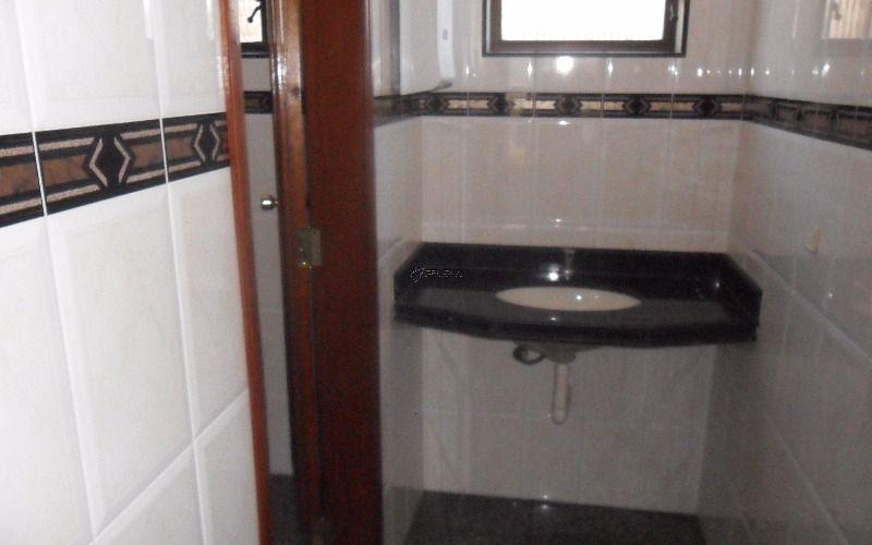 banheiro do salão de festa