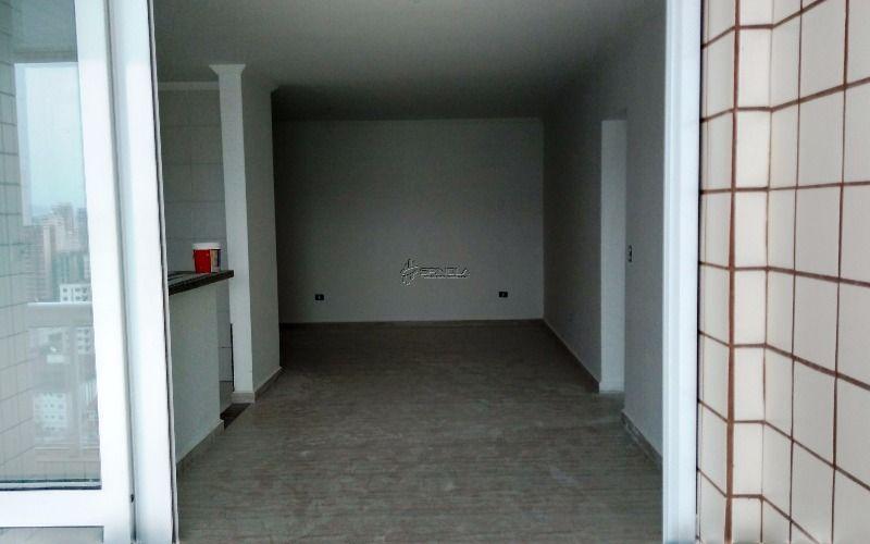 Sacada/Sala dois ambientes