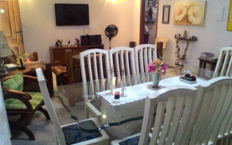 Sala Jantar/Sala de Estar