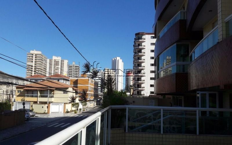 Fachada/Vista Rua
