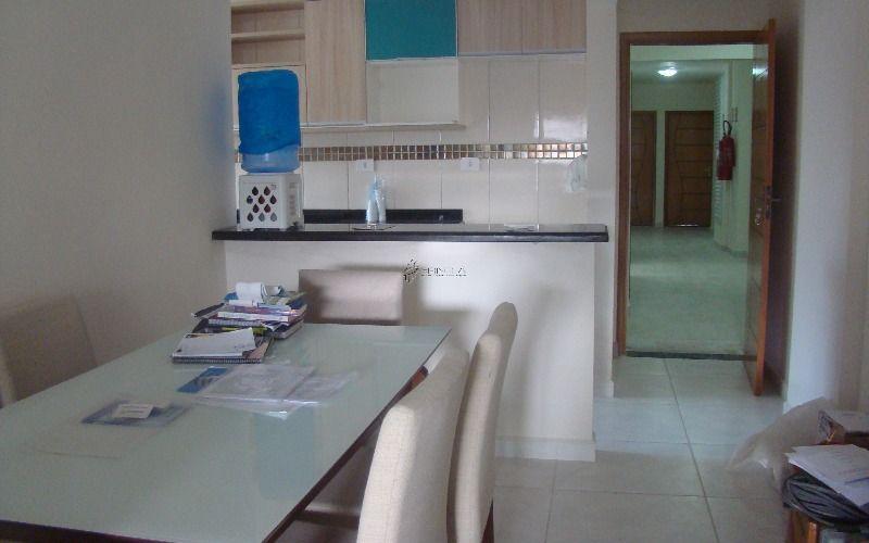 Sala Dois Ambientes/Cozinha Americana