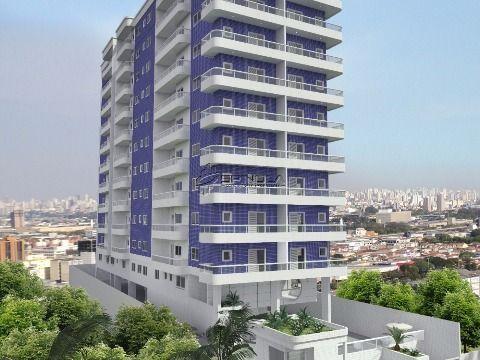 Apartamento 2 dormitórios - Forte