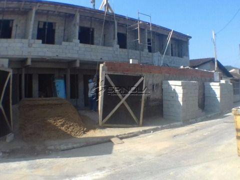 Sobrado em condomínio fechado 2 dormitórios Boqueirão