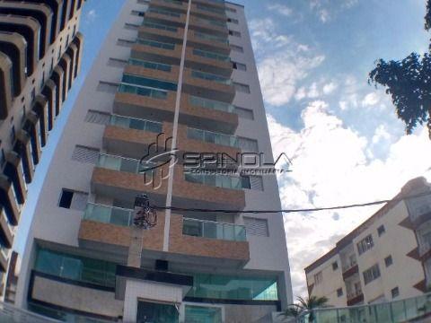 Ótimo apartamento 1 dormitório - TUPI
