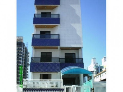 Apartamento 2 dormitórios  Vila Guilhermina - Praia Grande