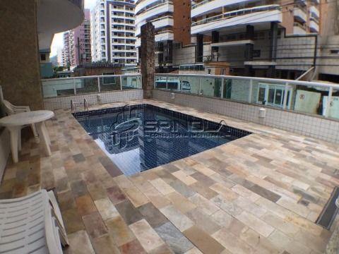 Apartamento 2 dormitórios com suíte - CANTO DO FORTE