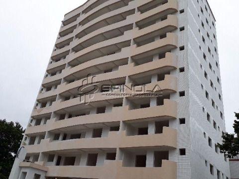 Apartamento 2 dormitórios - CANTO DO FORTE