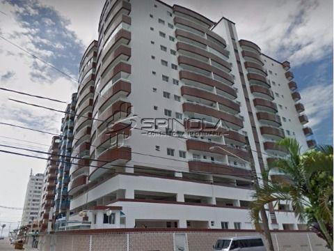 Lindo apartamento com 1 dormitório na Cidade Ocian em Praia Grande