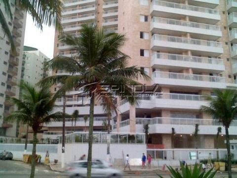 Lindo apartamento com 4 dormitórios na Vila Guilhermina em Praia Grande