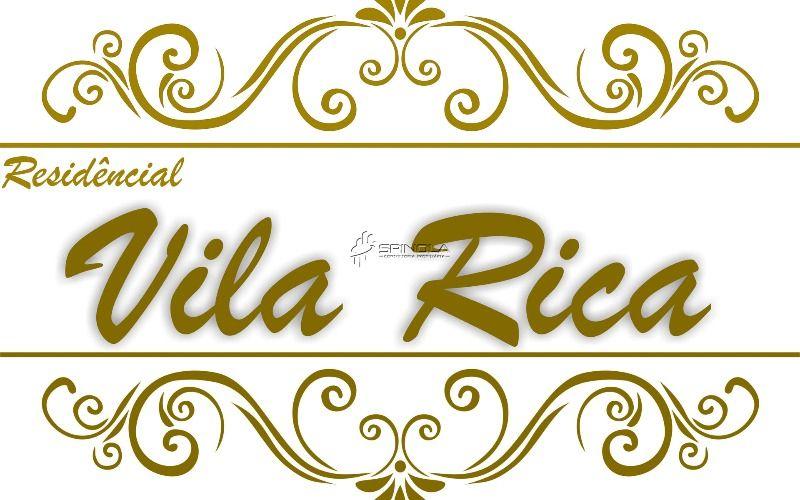 Logo Vila Rica