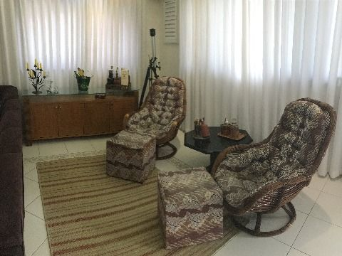 Sobrado alto padrão com 5 dormitórios 3 suites no Balneário Flórida em Praia Grande