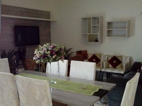 Apartamento de 2 dormitórios na Vila Tupi em Praia Grande