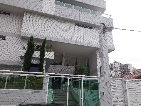 Apartamento 2 Dormitorios Praia Grande