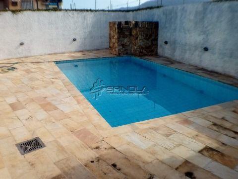 Casa isolada com 400 m² de área total Balneário Flórida