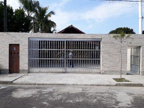 Casa em condomínio fechado em Praia Grande SP