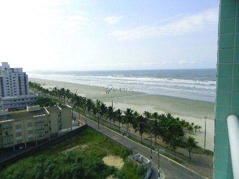 Apartamento em Praia Grande de 2 dormitórios - Flórida