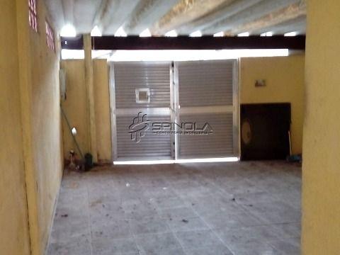 casa Boqueirão em Praia Grande com 2 dormitórios