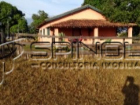 Fazenda com 408 alqueires em Penápolis SP