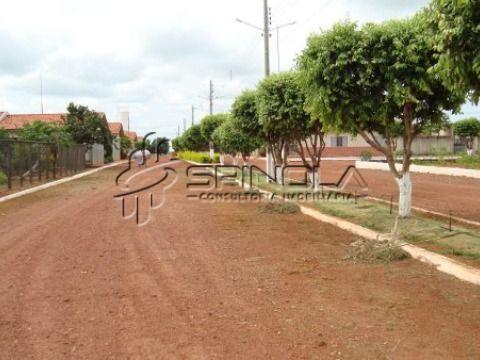 Fazenda com área total de 141.813 hectares em São Félix do Araguaia MT