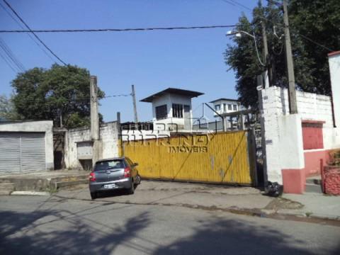 Terreno em Centro - Guarulhos
