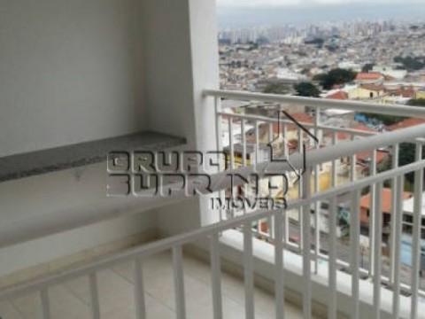 Apartamento em Vila Formosa - São Paulo
