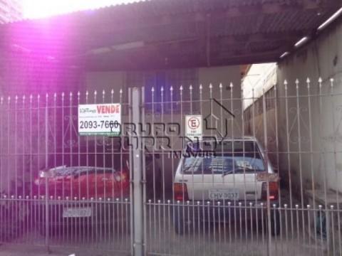 Sobrado em Tatuapé - São Paulo