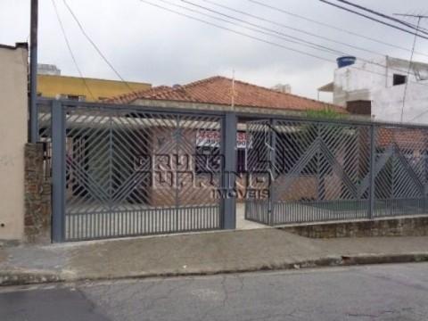 Casa Térrea em Vila Formosa - São Paulo