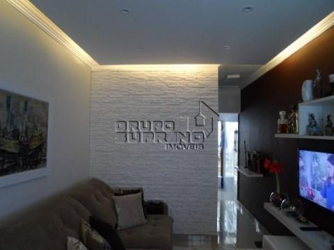 Casa em Condominio em Vila Re - São Paulo