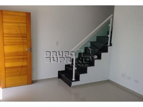 Casa em Condominio em Patriarca - São Paulo