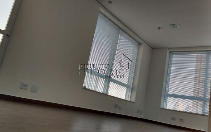 sala comercial de alto padrão
