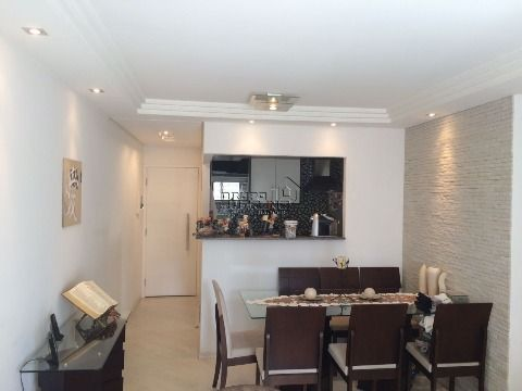 Ref 3457 Apartamento Venda Vila Invernada Vila Santa Clara