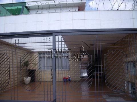 Sobrado com 3 dormitórios e edicula Vila carrão