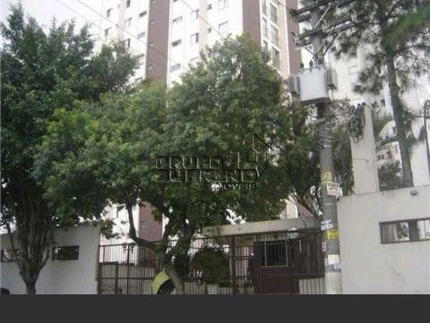 Apartamento Vila Antonieta, 2 dormitórios valor abaixo