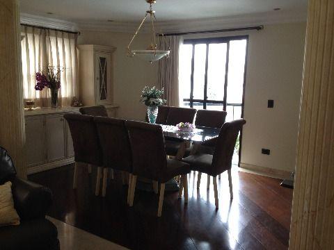 Ótimo Apartamento 1 por andar Vila Gomes Cardim