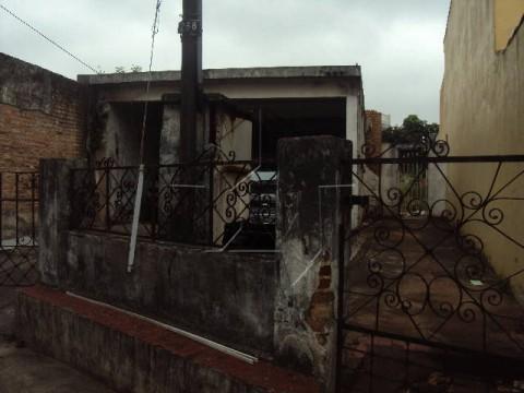 Terreno em Vila Formosa - São Paulo