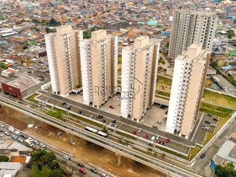 Lançamento Aptos Novos com terraço excelente acabamento