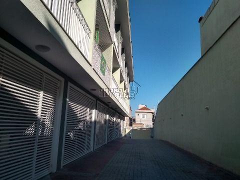 Ref 4091 -  Sobrado Venda Vila Matilde / Novo / Lançamento / Pronto para morar