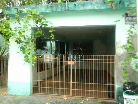 Ref 5090 - Casa antiga Ótima para Investimento