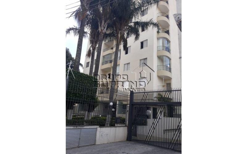 Ref 5095 - Locação Apartamento Mobiliado Próximo Metrô Carrão