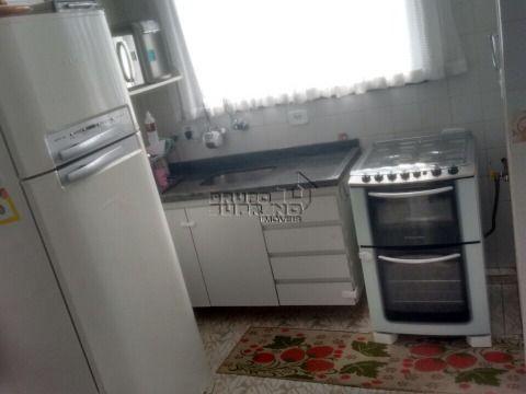 REF 5108 - Apartamento c/ armários na cozinha e dormitórios  Próximo metrô Penha Ótima localização