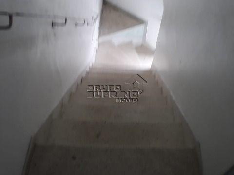 Ref:5286 Casa assobradada reformada, com  1 dormitório,sala cozinha,wc pequena área de serviço proximo ao metro carrão