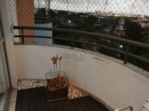 ref :5283 Apartamento Amplo Penha /Carrão com Moveis Planejados / Aceita Financiamento